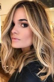 idée couleur coiffure femme 2017 2018 cheveux long oui merci