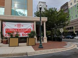at a time when jobs companies and wealthy residents are flowing out of montgomery county to northern virginia it s notable that one restaurant is crossing