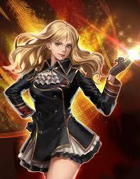 Clare Smith - Cyphers - Zerochan Anime Image Board