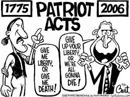 surprise the feds are still abusing the patriot act apartment  at