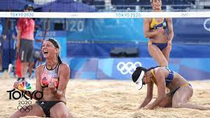 Germany survives grueling third set to ...