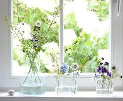 Die Schönsten Ideen Für Die Fensterbank Fensterbrett Deko