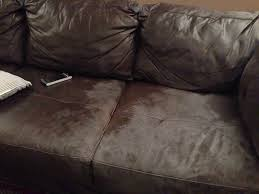what is this white wax like coating on my faux leather couch rh reddit how to clean white fake leather chairs how to clean faux leather office chair