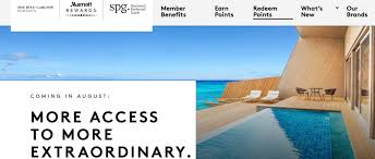New Marriott And Spg Rewards Program 5 Reasons To Hate It