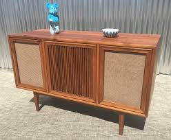 mid century design consoles visit