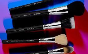 icymi cult makeup brush brand sigma beauty is now stocked in sephora australia