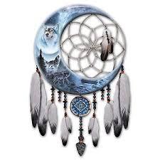 native american dreamcatcher wolf. Modren Dreamcatcher Image Is Loading WolfNightSpiritIlluminatedNativeAmericanDreamcatcher Wall With Native American Dreamcatcher Wolf E