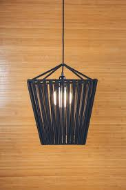 pendant light shade black lighting
