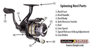 Buying Guide Picking The Best Spinning Reel Bass Pro Shops