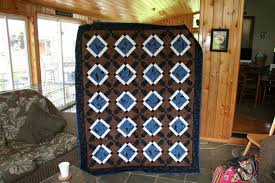 LOOKING FOR WESTERN QUILT IDEAS & Attached Images Adamdwight.com