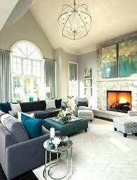Decorating A Large Living Room Gorgeous Living Room Decor Pics Living Room Design