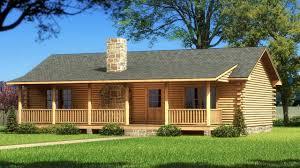one story log house plans single story log cabin homes single story cabin plans