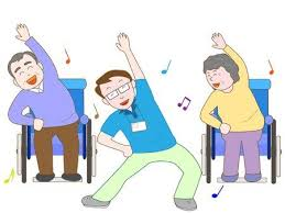 Image result for clipart exercise