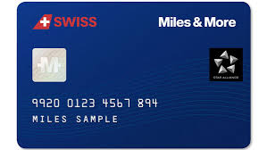Miles And More Flight Award Chart Miles More Programme When Its Worth Taking Off Swiss