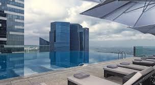 infinity pool singapore dangerous. The Westin Singapore Infinity Pool Dangerous .