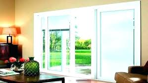 replace window with french doors door s replacing cost car glass lovely double pane sliding glass door replacement