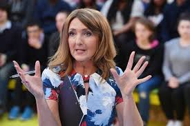 British broadcasting corporation broadcasts latest news the station was established as a part of efforts by british broadcasting corporation to break into. Bbc Drops Victoria Derbyshire Show To Cut Costs Wales Online