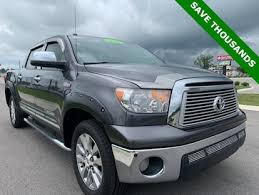 2012 Tundra Towing Capacity Chart Used 2012 Toyota Tundra For Sale In Lawrenceburg Ky