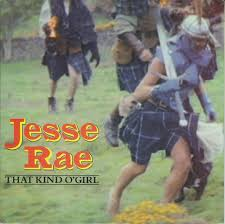 Jesse Rae - That Kind <b>O'Girl</b> (1987, Vinyl) | Discogs