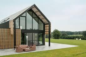 Nukerke barn house, barn house, adaptive reuse, living barn,  Sito-architecten