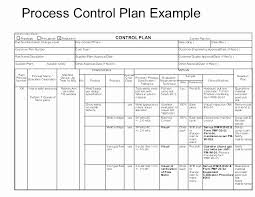 Quality Control Excel Quality Control Plan Template Excel Elegant Safety Program Template