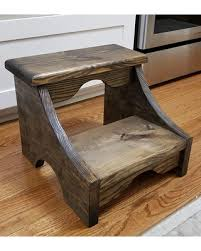 Wooden kitchen step stool Design Wooden Toddler Wooden Step Stool Kids Wooden Stepping Stool Large Step Stool The Dover Wood Step Stool Home Ideas Toddler Wooden Step Stool Cute Kids Wooden Toddler Step Stool With