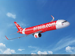 Airasia Upsizes A320neo Order To Larger A321neo Commercial