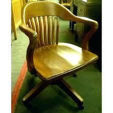 swivel desk chair antique oak desk chair for desk