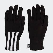 <b>Теплые</b> зимние <b>перчатки</b> - купить в интернет-магазине adidas