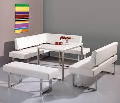 corner breakfast nook furniture contemporary decorations. image of white modern corner breakfast nook furniture contemporary decorations