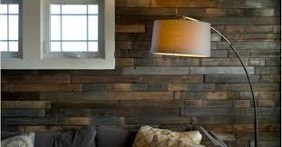 reclaimed wood walls and floors by designworks design