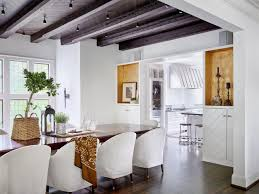Q: Why did you select a neutral color palette for use throughout the home?