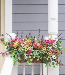 Explore a wide range of the best box flower on aliexpress to find one that suits you! Best Flowers For Window Boxes 1000 Planter Boxes Flowers Balcony Flower Box Window Box Plants