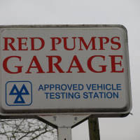 garage services in kings lynn reviews yell image of red pumps garage