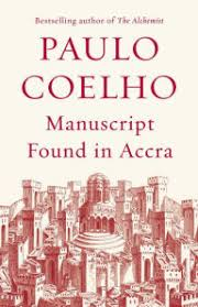 the alchemist th anniversary edition by paulo coelho  manuscript found in accra