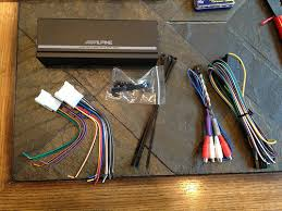 ktp 445u wiring diagram ktp image wiring diagram how to use the oem amp wiring page 2 scion fr s forum subaru on ktp