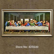of the church of santa maria delle grazie for just 15 minutes with the painting yes da vinci s last supper how much is my old painting worth
