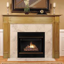 wood fireplace mantels san go