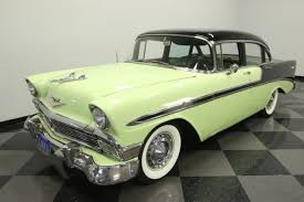 1956 chevy belair incredible