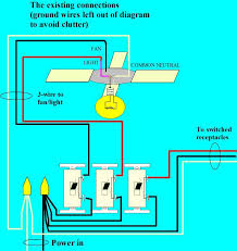 wiring diagram for 3 way switch ceiling fan wiring diagram ceiling fan wiring diagram 2