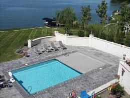 automatic pool covers. Automatic Pool Cover Introduction Covers