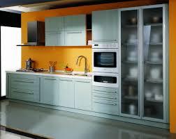 modern cabinet refacing. Minimalist Kitchen Cabinet Refacing Modern