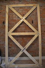 nifty how to build a barn door frame r31 about remodel amazing home interior design with