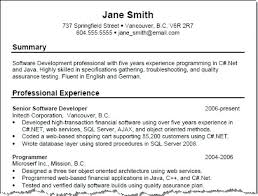 jobs for no work experience resume job experience examples professional summary examples for