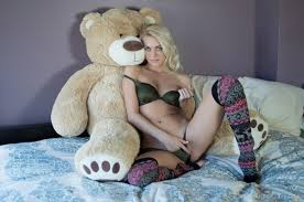 Basil Meadows Big Bear Sexabulous