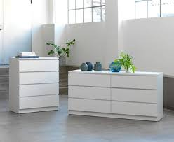 matching white chest of drawers10