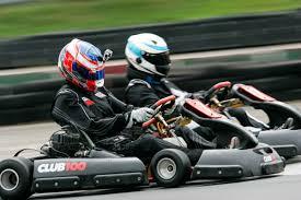 Go Kart Lights