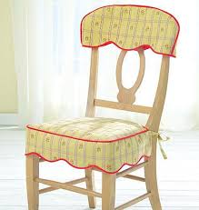 kitchen chair seat covers. Contemporary Seat Sewing Pattern Mccall39s M4405 Dining Room Amp Kitchen Chair  Seat Covers With E