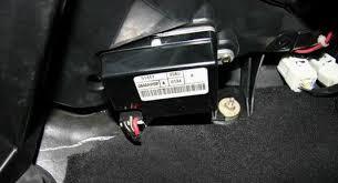 jeep grand cherokee wj blower motor connector repair side airbags