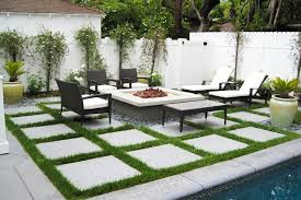 modern landscape design pacific outdoor living intended for the most brilliant in addition to gorgeous modern landscaping for residence
